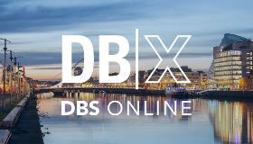 DBX DBS Online