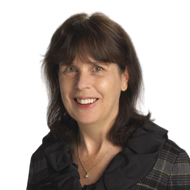 Bernadette Higgins