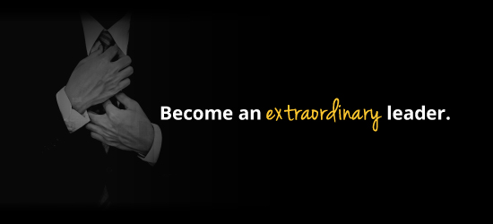 Become Extraordinary Leader 11