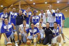 DBS Basketball