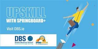 DBS Springboard+