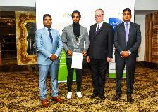 EI Alumni Award India1