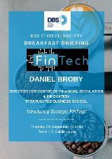 FinTech Breakfast Briefing Poster (1)