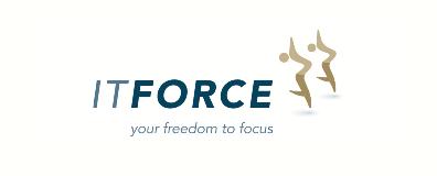 IT Force Logo