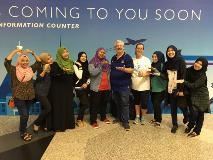 James Browne Malaysia