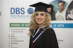 Michelle Byrne DBS