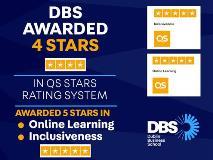 QS Stars Rating