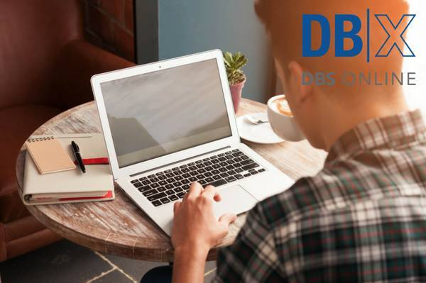 Online Course Through DBX