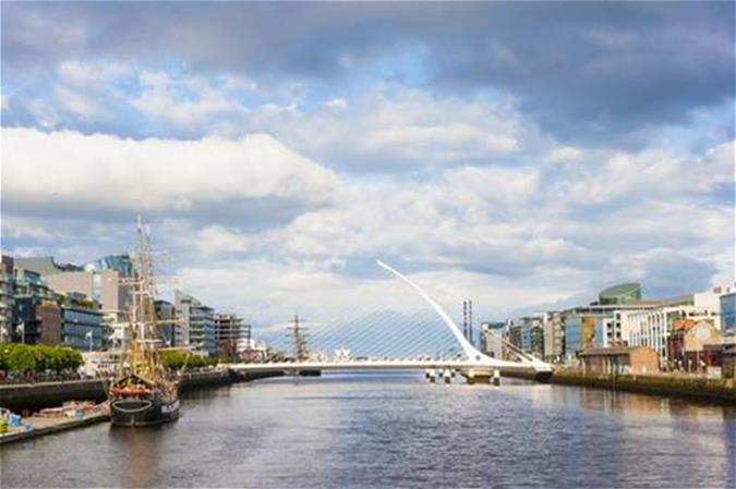Samuel-Beckett-Bridge-Dublin