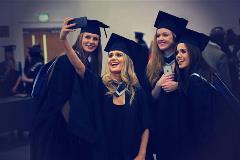 DBS full-time graduation